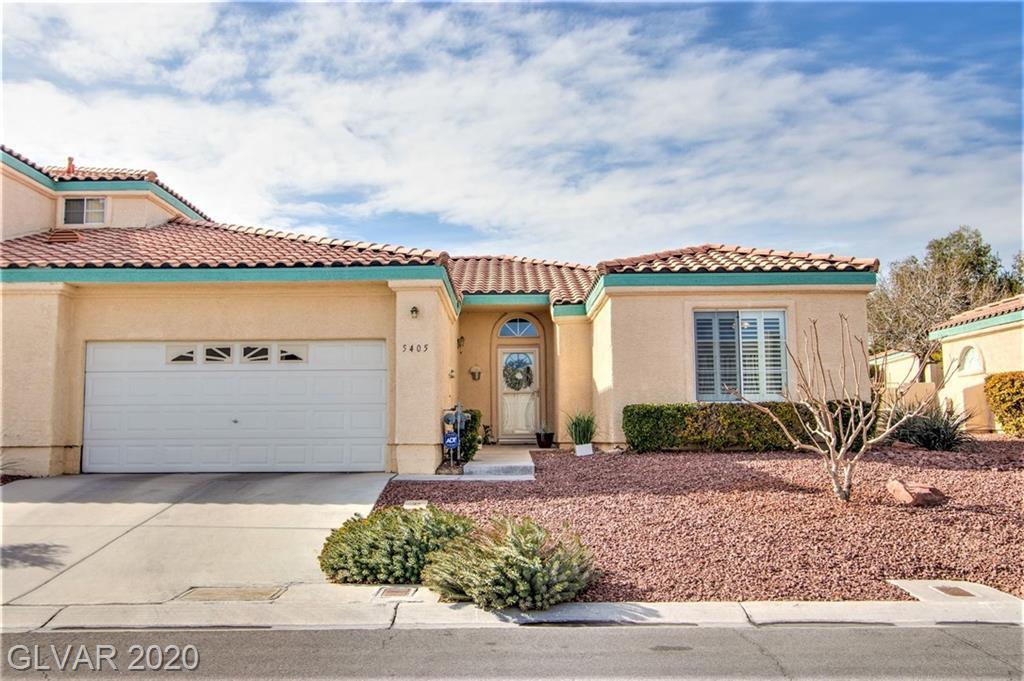 5405 Painted Mirage Road Las Vegas NV 89149