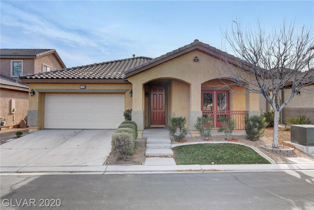 3713 Jasmine Heights North Las Vegas NV 89081