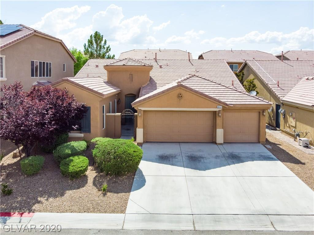 9657 Padre Peak Ct Las Vegas, NV 89178 - Photo 1