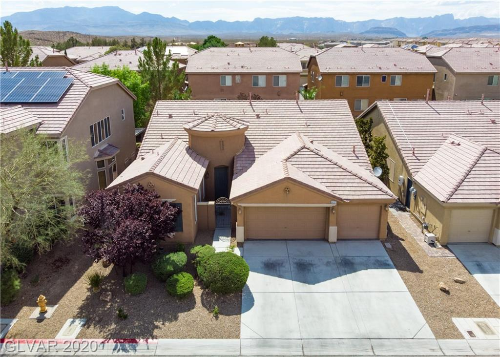 9657 Padre Peak Ct Las Vegas, NV 89178 - Photo 2