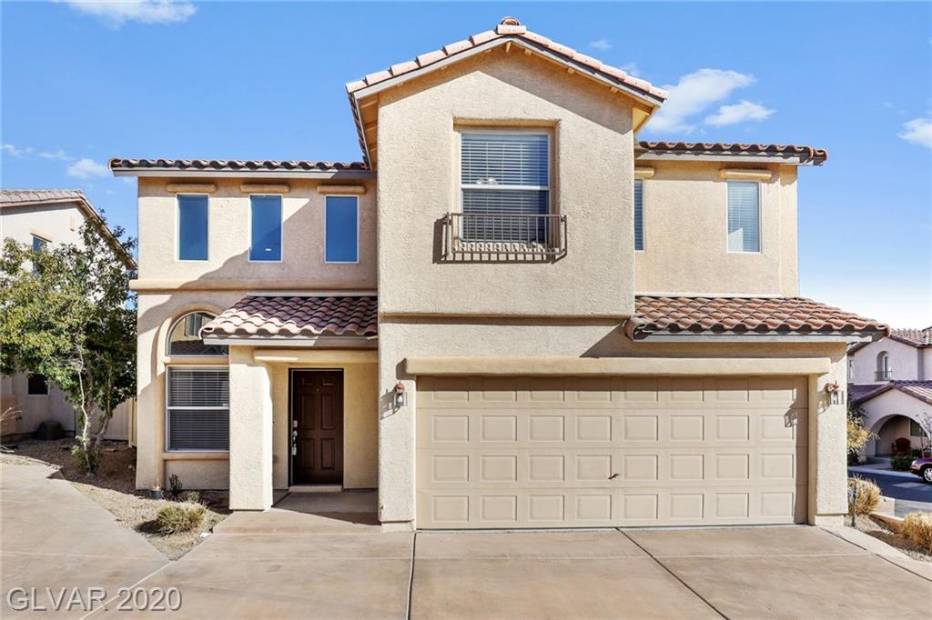 10456 Armand Avenue Las Vegas NV 89129