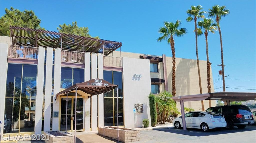 356 Desert Inn Las Vegas NV 89109
