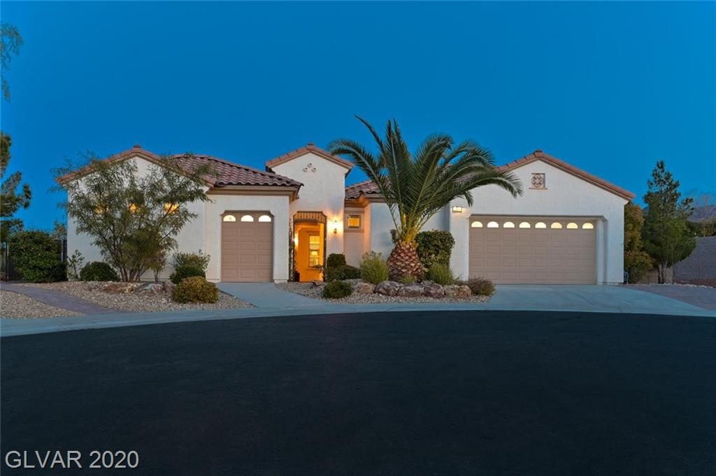 2556 Beechwood Village Ct Henderson NV 89052