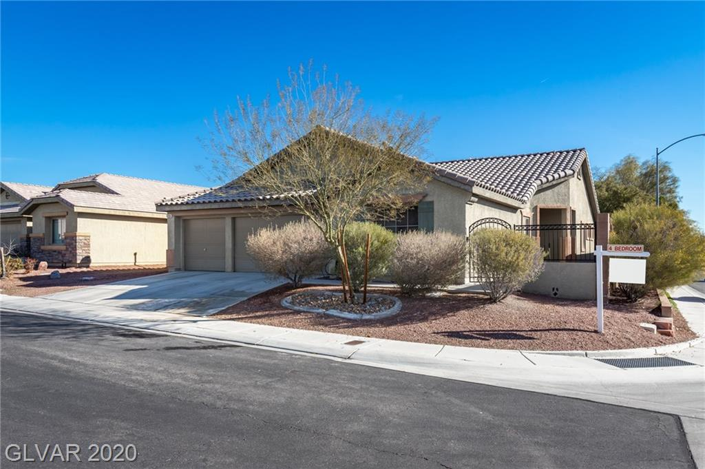5904 Felicia North Las Vegas NV 89081