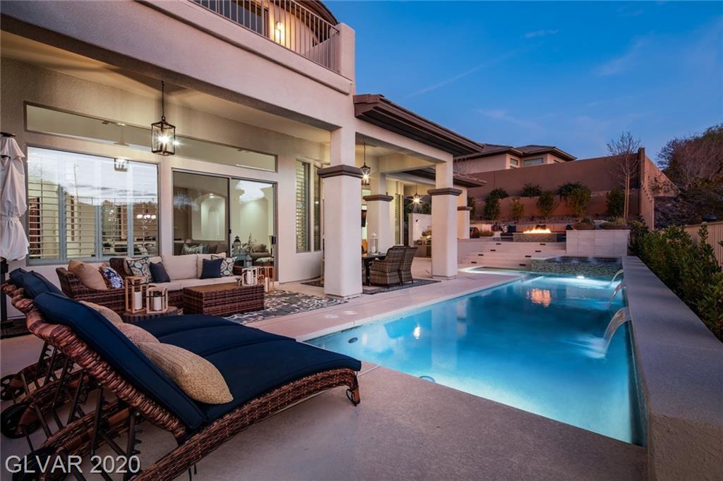 21 Chalet Hills Terrace Henderson NV 89052