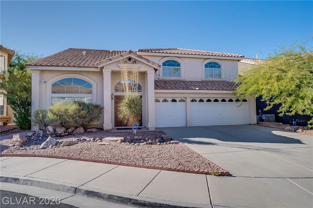 5 Old Lake Circle Henderson NV 89074