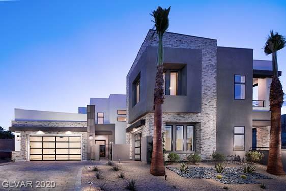 4056 Desert Trace Court Las Vegas NV 89129