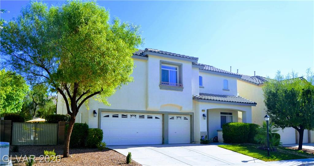 Southern Highlands - 5453 Volonne Ct