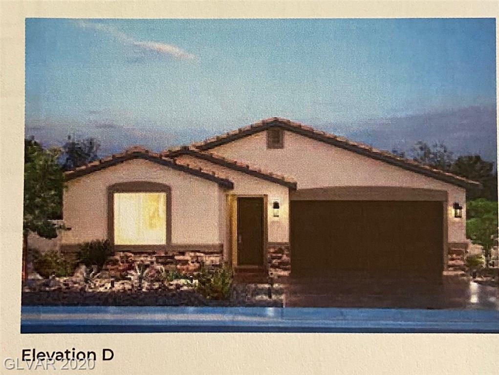 4214 Kalinda North Las Vegas NV 89084