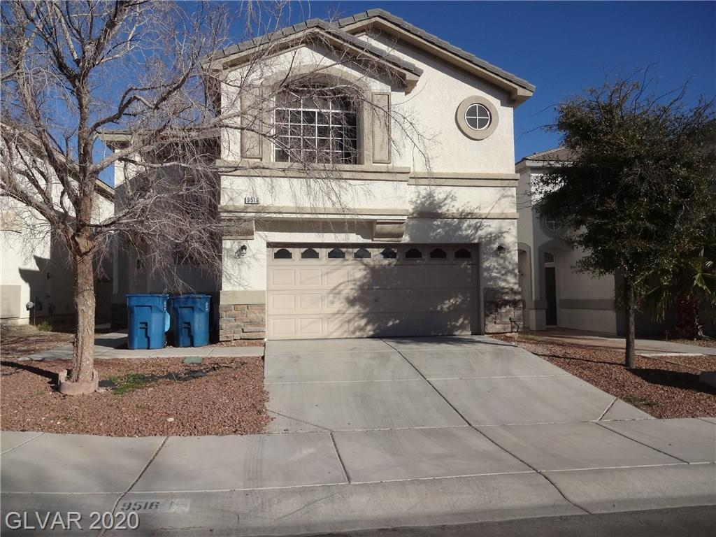 9516 Forest Lily Court Las Vegas NV 89129