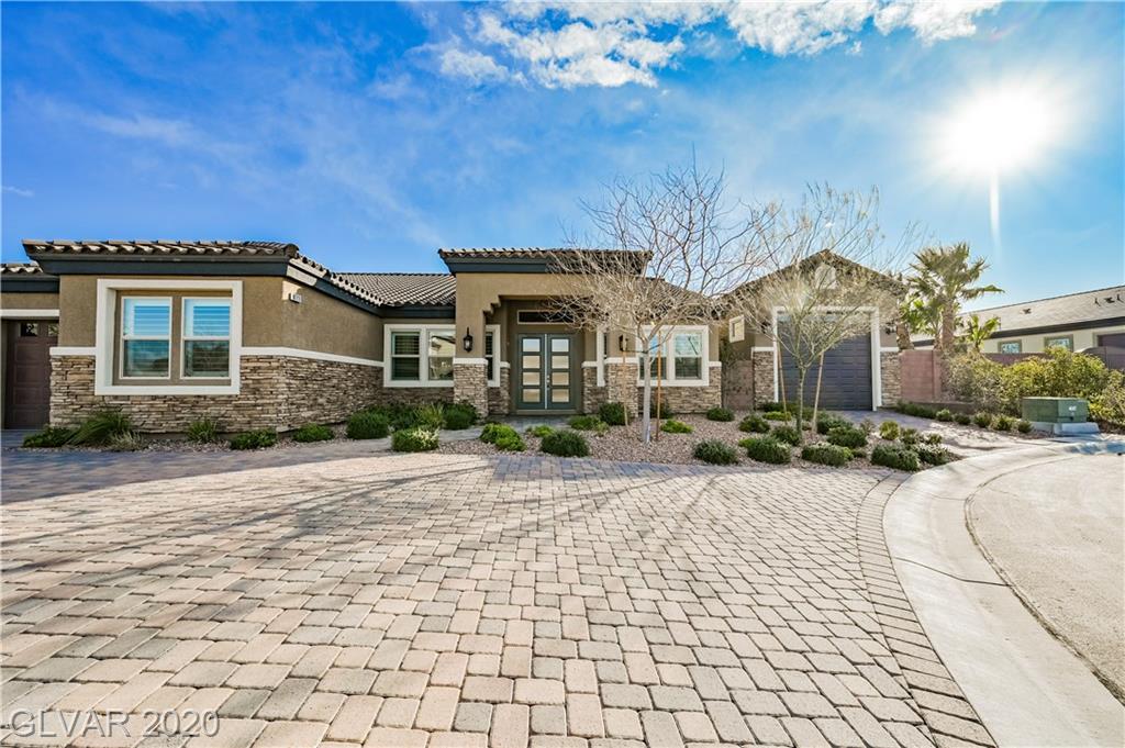 8711 Desert Brook Circle Las Vegas NV 89149