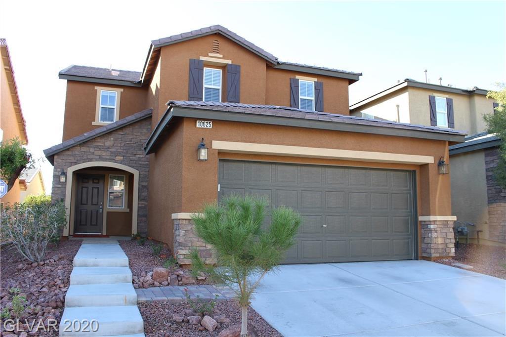 10625 Lomaland Avenue Las Vegas NV 89166