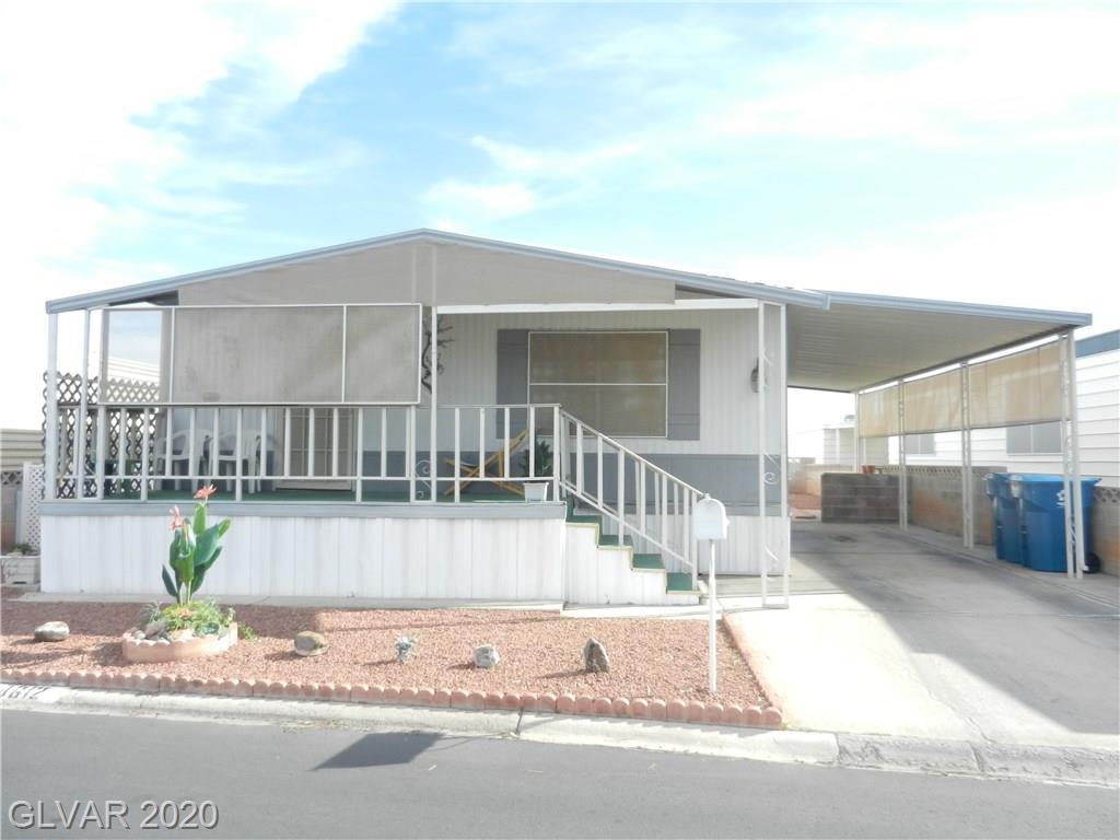4612 Royal Ridge Boulevard Las Vegas NV 89103