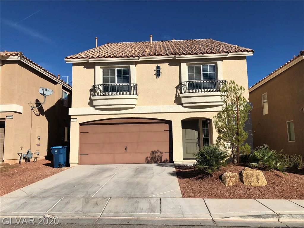 6870 Treble Clef Avenue Las Vegas NV 89139