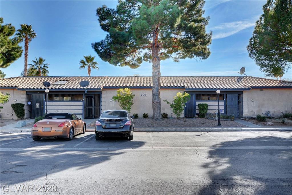 209 Lamb Boulevard B Las Vegas NV 89110