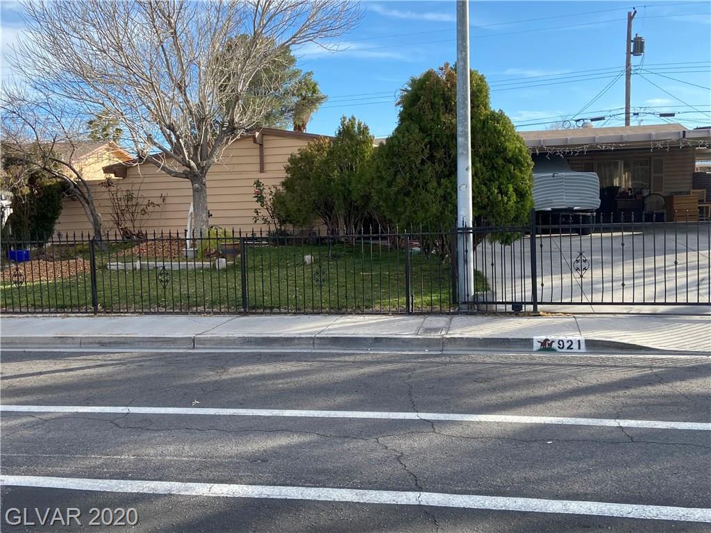 921 Hacienda Avenue Las Vegas NV 89119
