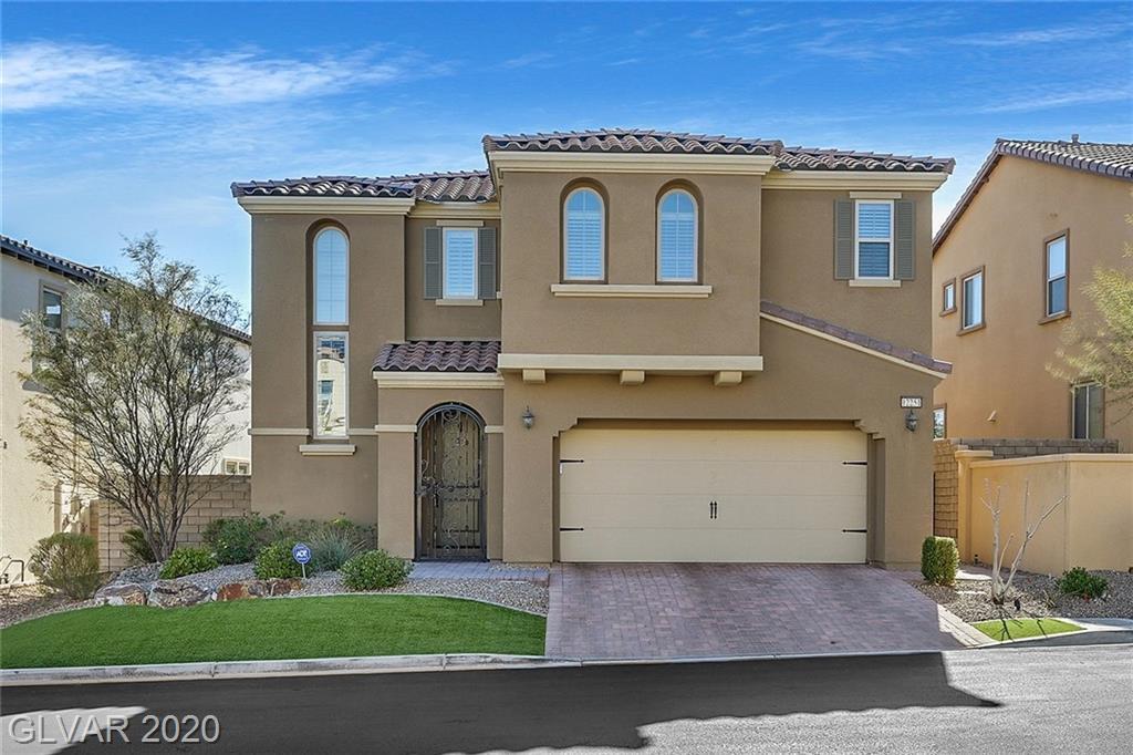 12251 Sandy Peak Ave Las Vegas NV 89138