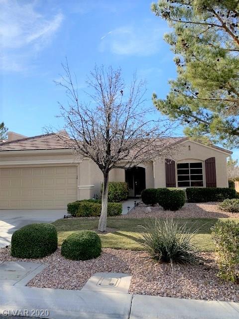 1557 Bonner Springs Dr Henderson NV 89052