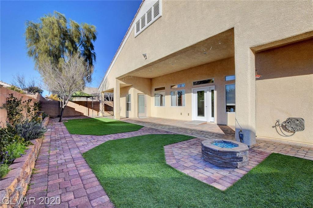 5031 Mirage Garden Las Vegas NV 89130