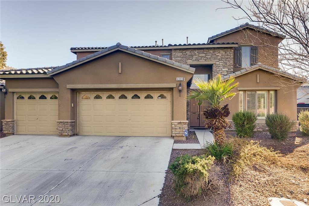 6333 Hawthorn Woods Ave Las Vegas NV 89130