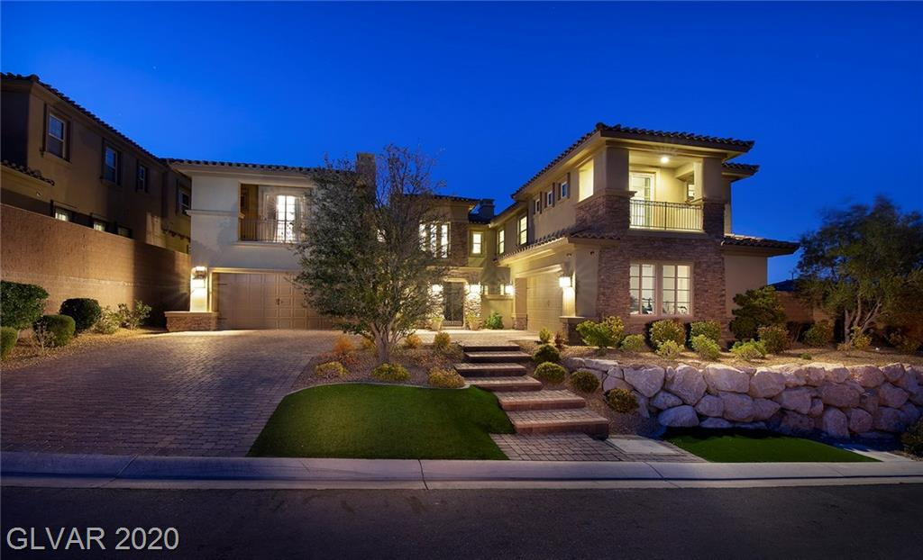 76 Olympia Chase Dr Las Vegas NV 89141