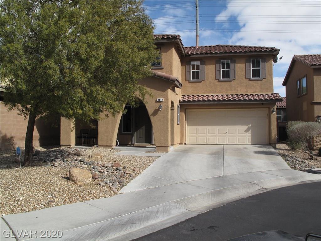 3812 Wind Ridge Ct Las Vegas NV 89129