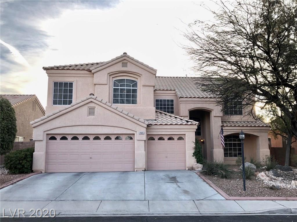 2405 Indian Pony Ct Henderson NV 89052