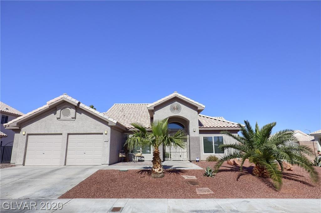 6100 Cove Cahill Ct Las Vegas NV 89130