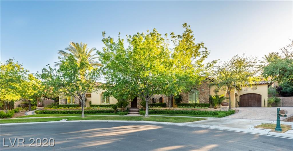 19 Park Meadow Court Las Vegas NV 89141