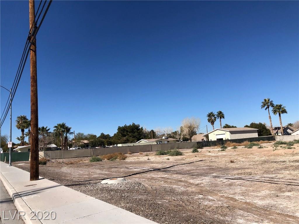 E Russel Rd Las Vegas NV 89120