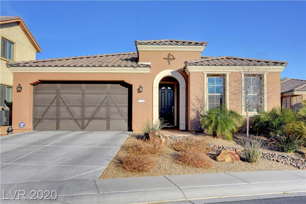 5748 Keystone Crest Street North Las Vegas NV 89081