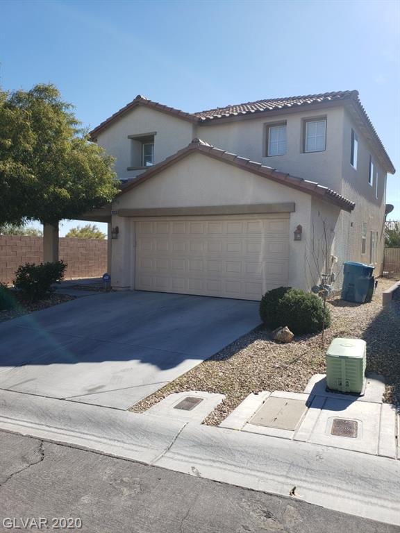 10353 Cherokee Corner Ave Las Vegas NV 89129