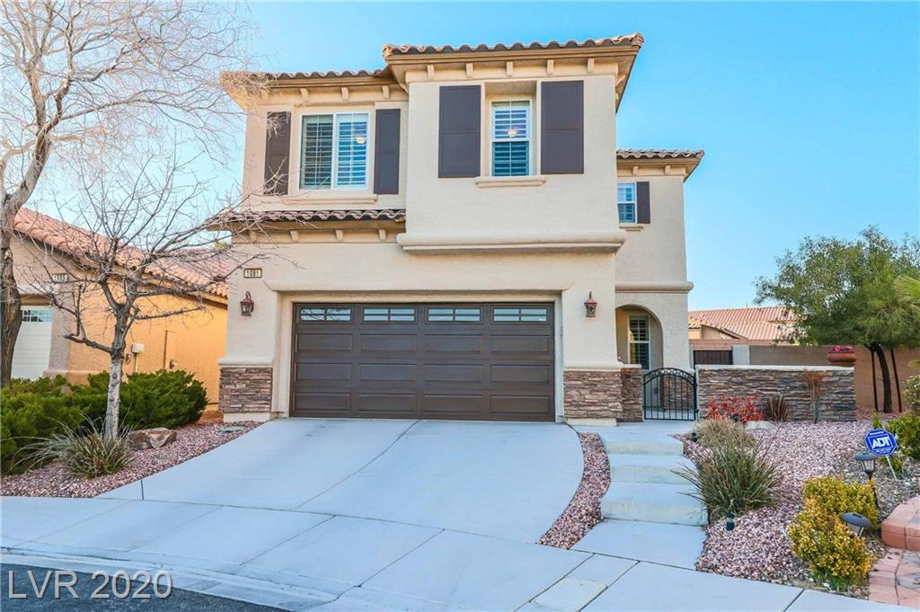 Summerlin West 1081 Maple Bend Ct Las Vegas, NV 89138 small photo 14