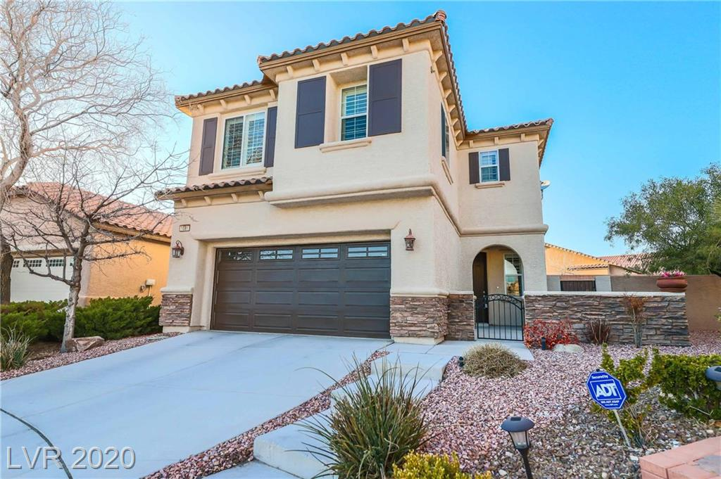 Summerlin West 1081 Maple Bend Ct Las Vegas, NV 89138 small photo 15