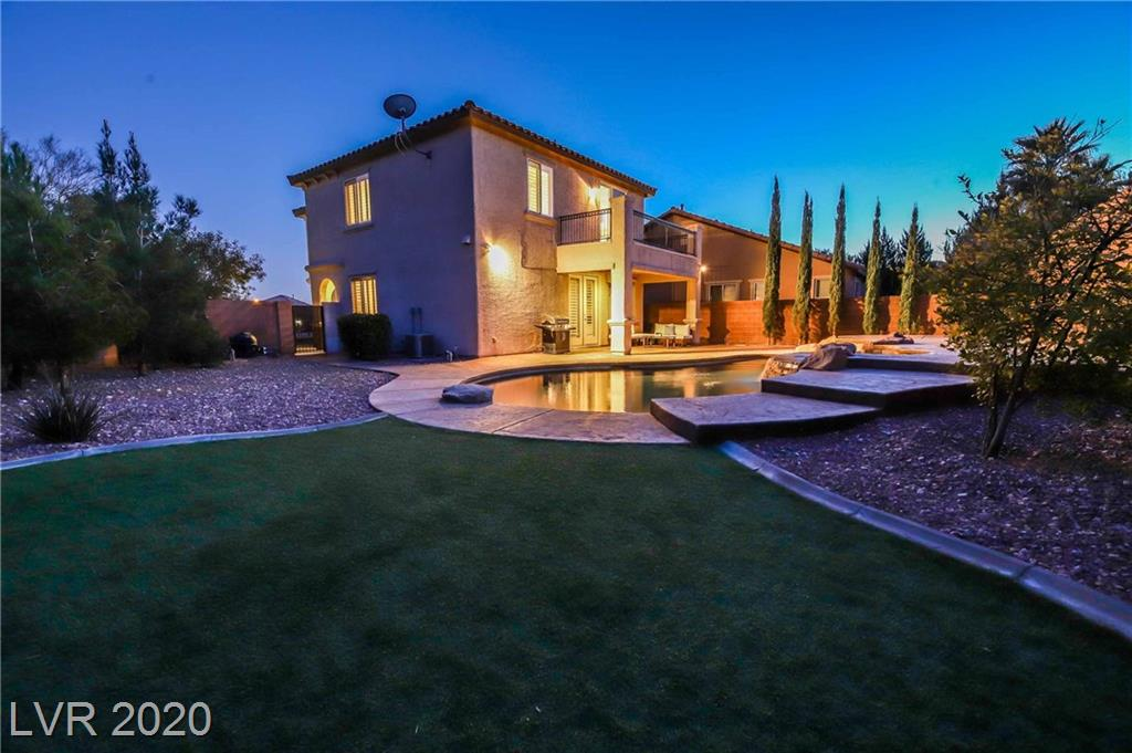 Summerlin West 1081 Maple Bend Ct Las Vegas, NV 89138 small photo 3