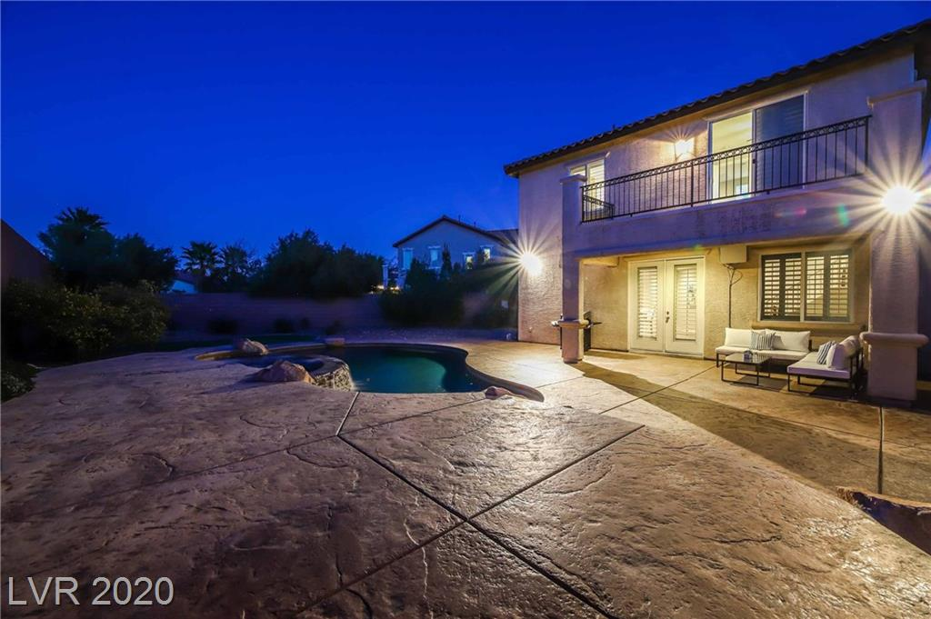Summerlin West 1081 Maple Bend Ct Las Vegas, NV 89138 small photo 48