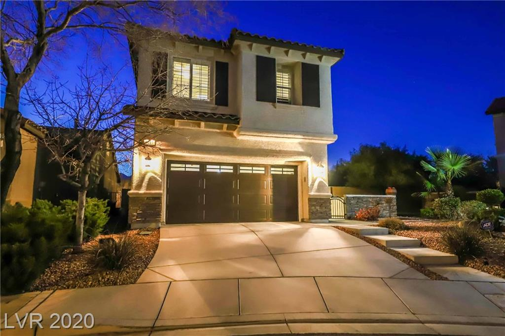 Summerlin West 1081 Maple Bend Ct Las Vegas, NV 89138 small photo 49