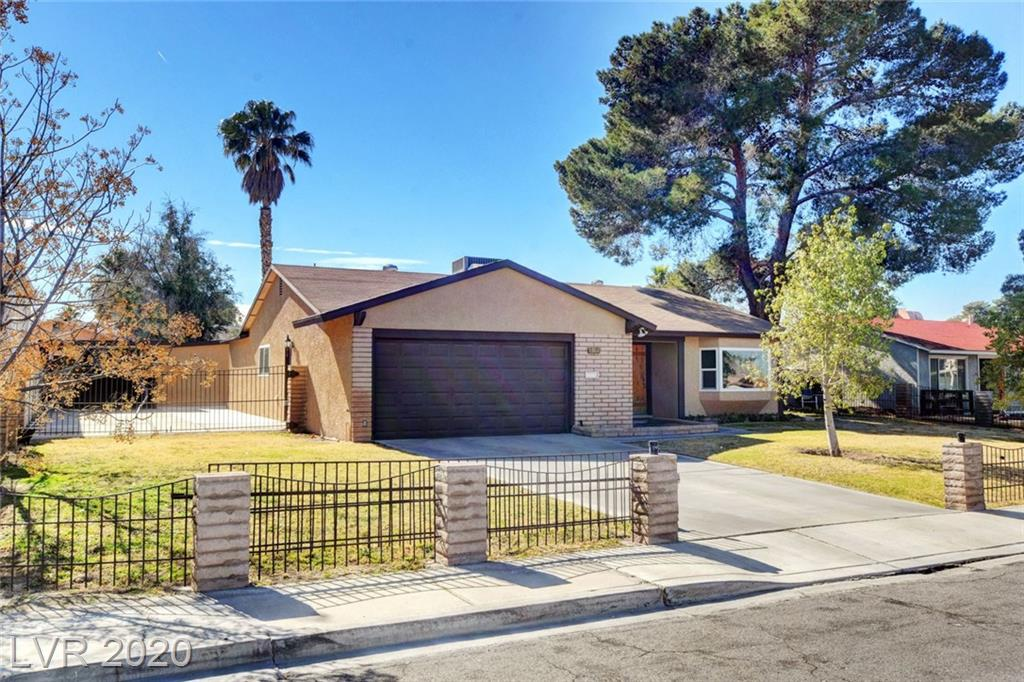 2135 Sunnyslope Avenue Las Vegas NV 89119