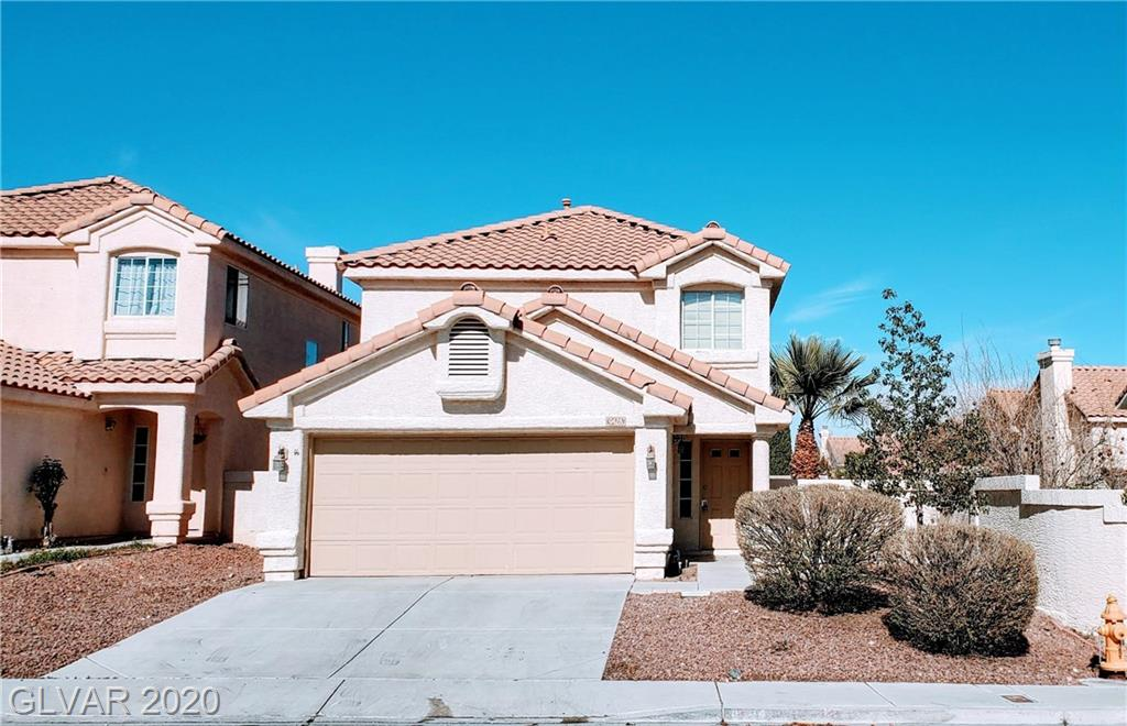 9428 Amber Valley Lane Las Vegas NV 89134