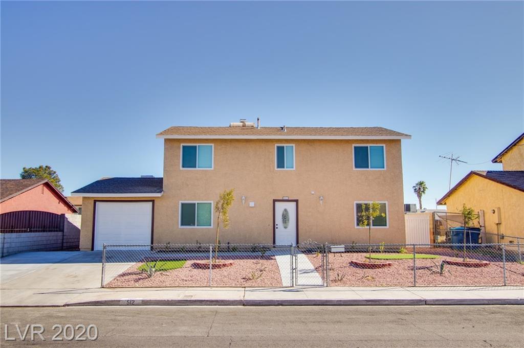 512 Cactus Bloom Ln Las Vegas NV 89107