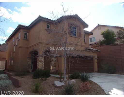 9355 Bear Basin Ct Las Vegas NV 89178