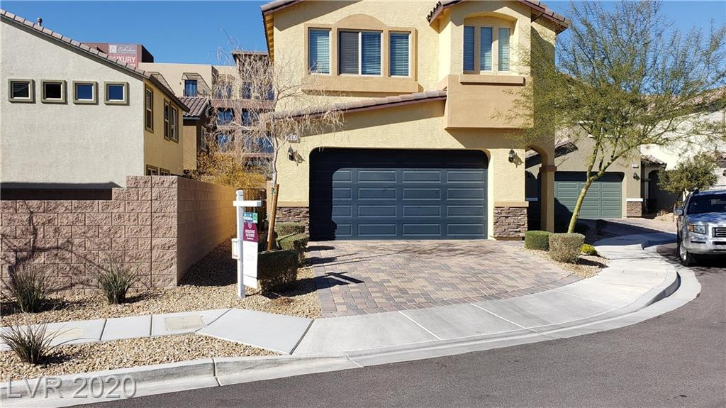 6667 Salt Pond Bay Street Las Vegas NV 89149