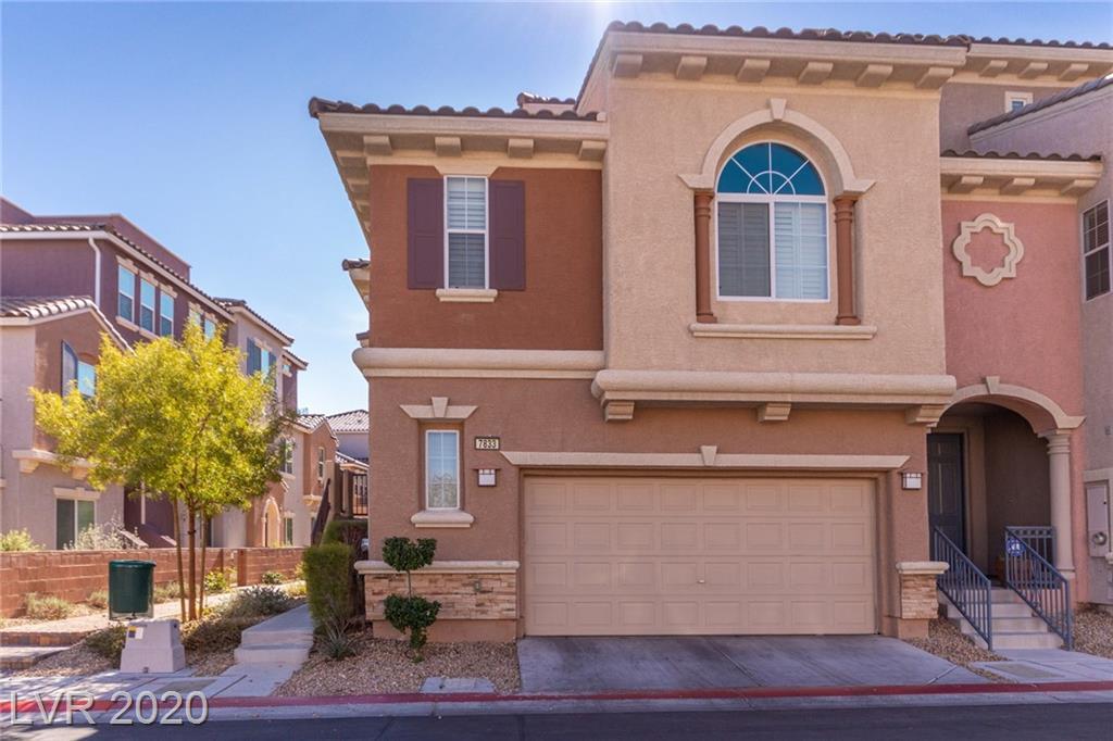 7833 Carysford Ave Las Vegas NV 89178