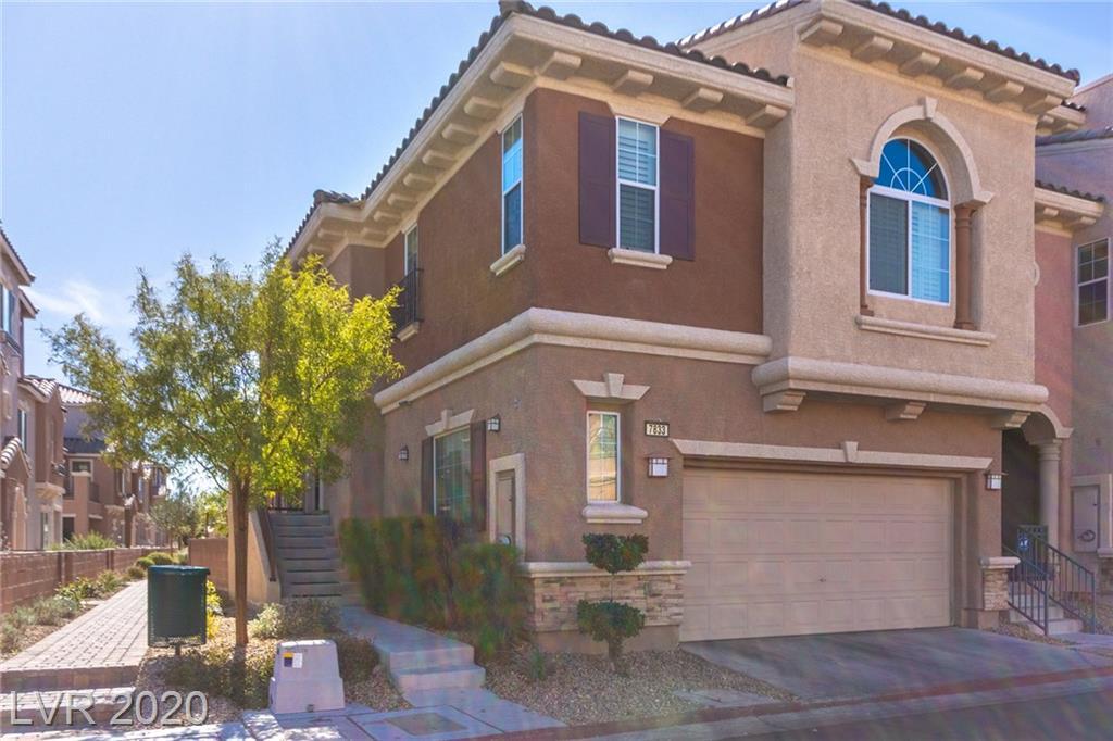 7833 Carysford Ave Las Vegas, NV 89178 - Photo 23