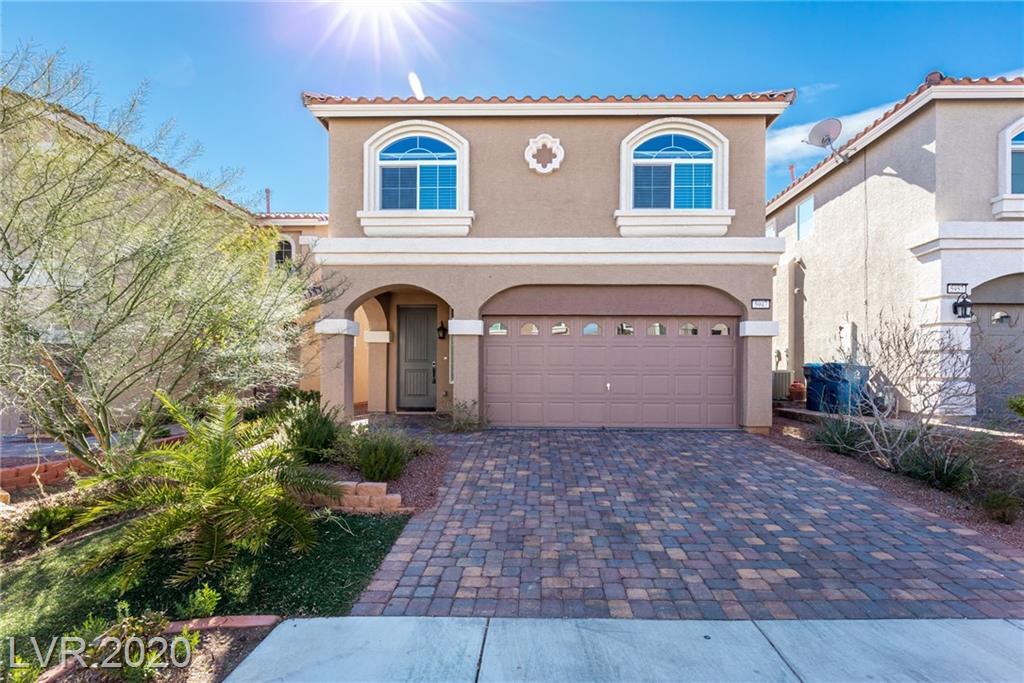 5947 Azzura Palms Ave Las Vegas NV 89139