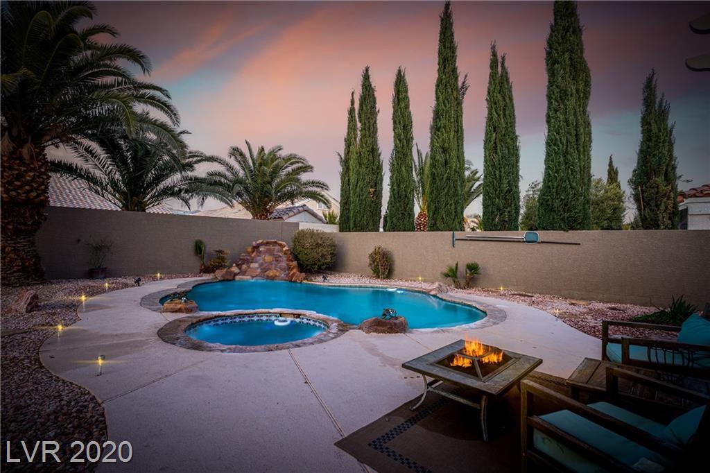 5904 Spinnaker Reach Ave Las Vegas, NV 89130 - Photo 37