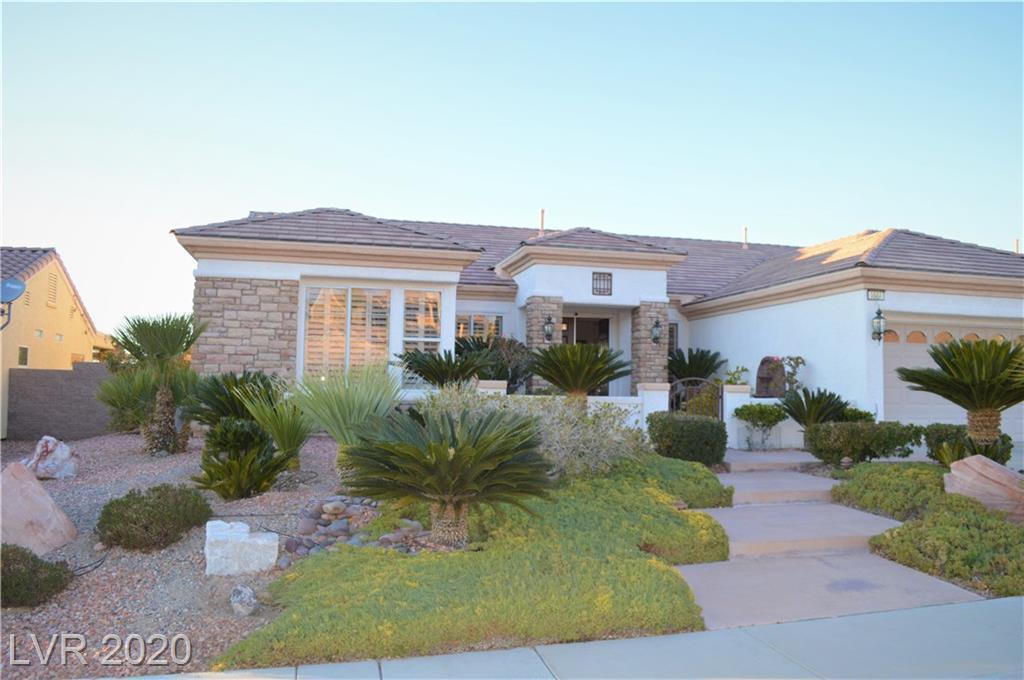 1661 Rockcrest Hills Ave Henderson, NV 89052 - Photo 2