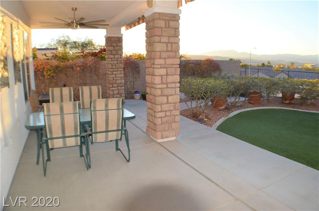1661 Rockcrest Hills Ave Henderson, NV 89052 - Photo 40
