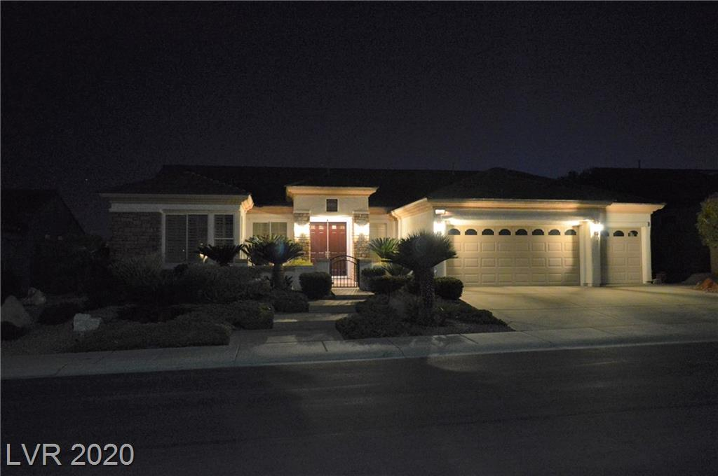 1661 Rockcrest Hills Ave Henderson, NV 89052 - Photo 49
