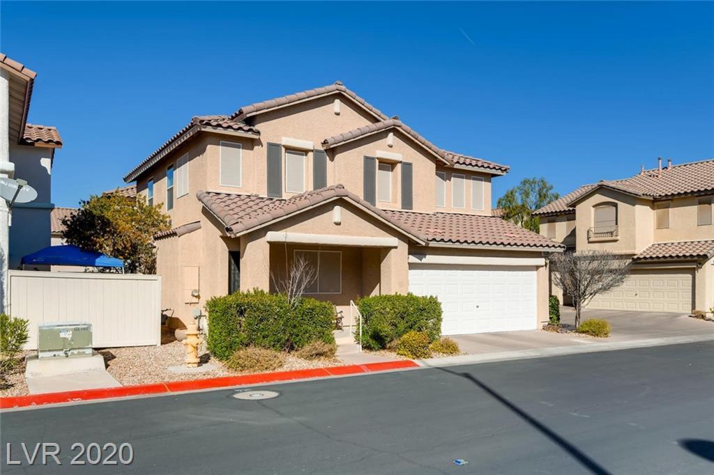1026 Monte De Oro Ave Las Vegas, NV 89183 - Photo 1